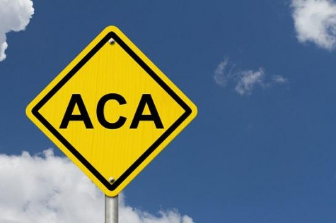 ACA yield sign