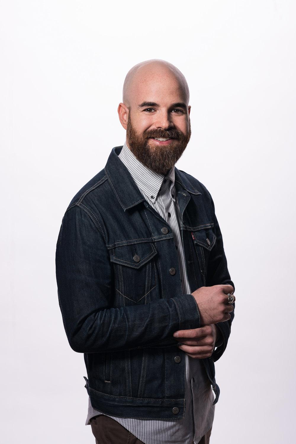 Micah Greenberg, Partner, Humankind Studio