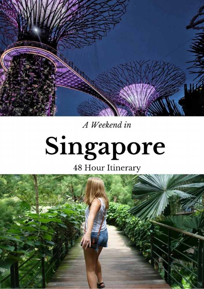 Singapore Pinterest Graphic