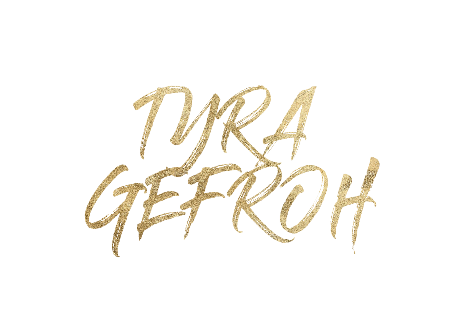 Tyra Gefroh Photography