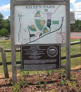 Killen Park