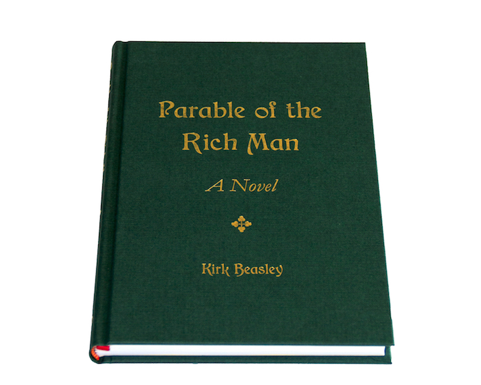 Parable of the Rich Man