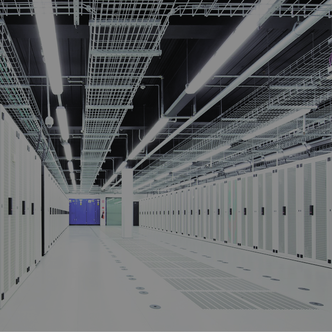 50M SF - DATA CENTER DESIGN & BUILD