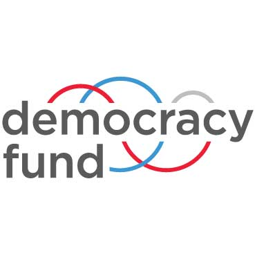 Democracy Fund is a bipartisan foundation established by Pierre Omidyar to help ensure that our political system can withstand new challenges and deliver on its promise to the American people. Democracy Fund's Public Square Program invests in people and organizations who are working to create a stronger public square that is trusted, connected and reflective of the full diversity of our nation. The program does this by rebuilding the infrastructure for local news, fostering community engagement and diverse, inclusive and equitable newsrooms, and expanding press freedom.