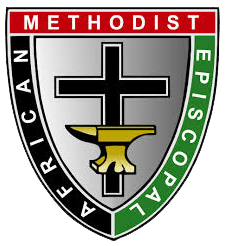 the official crest of the A.M.E. Church