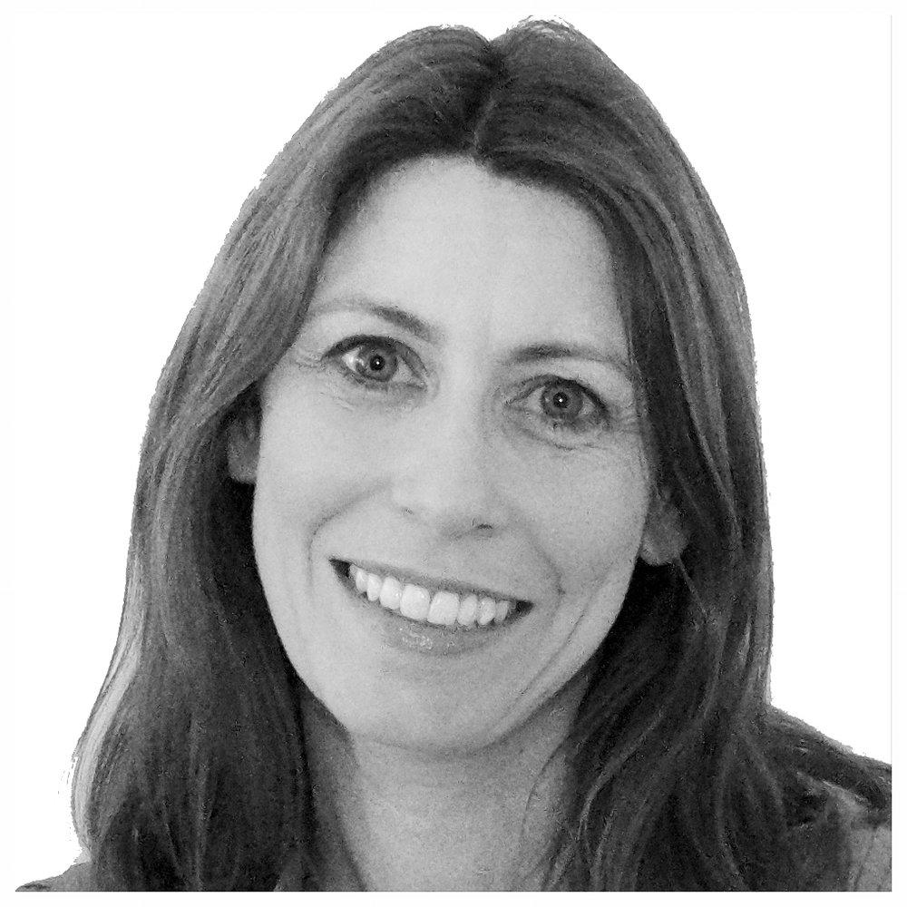 Aimee Cronin, VP Partnerships