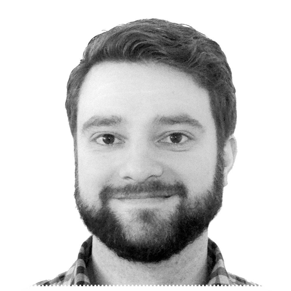 Matt Griffin, VP Engineering