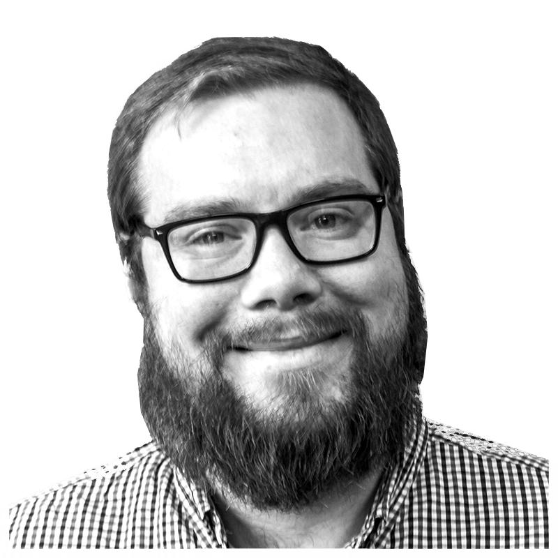 Jason Black, Customer Success Manager