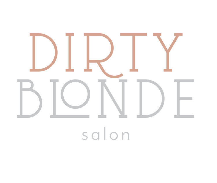 Dirty Blonde