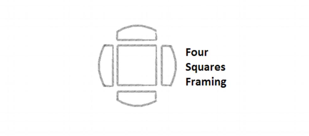 Four Squares Framing
