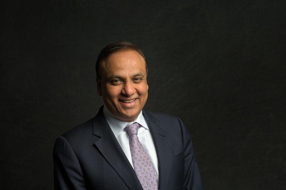 Ashok Bajaj, Founder