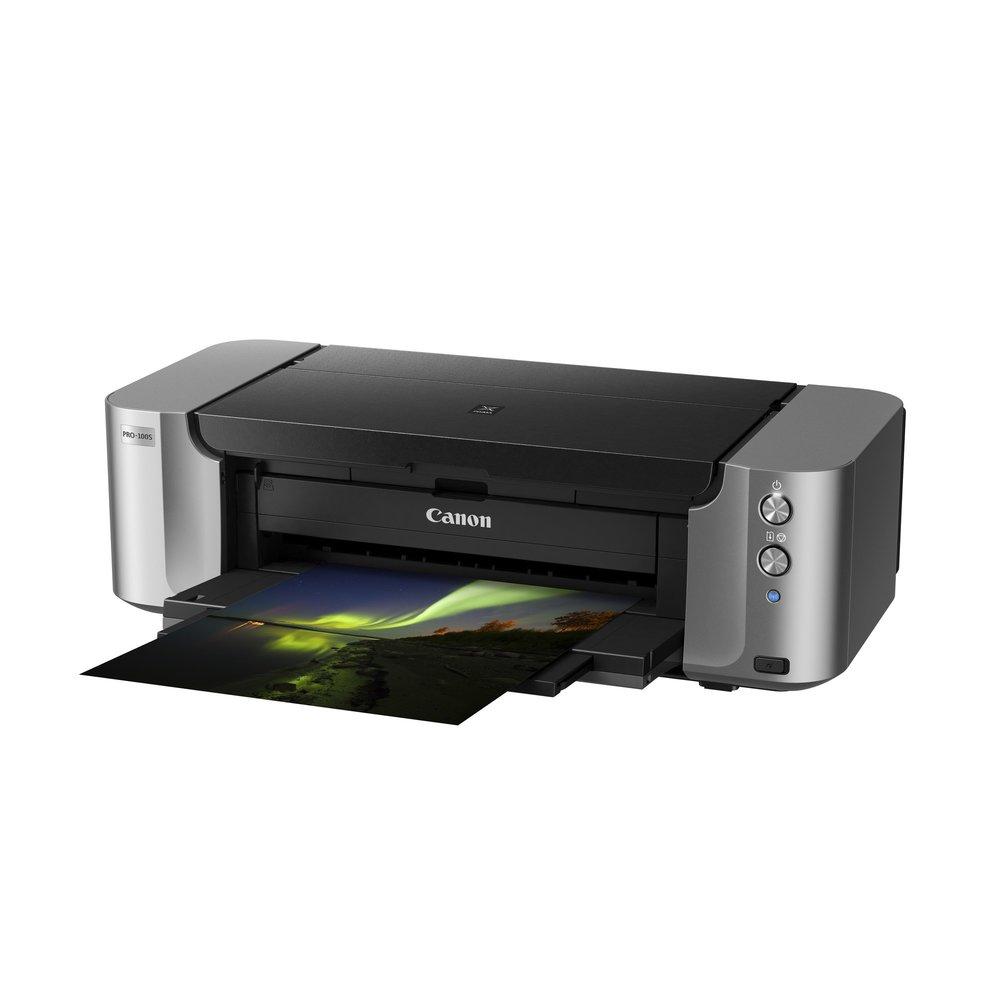 Canon printer Pixma Pro-100.jpg