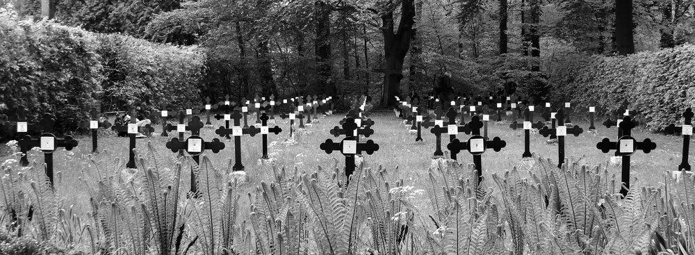 Begraafplaats Klooster Sion