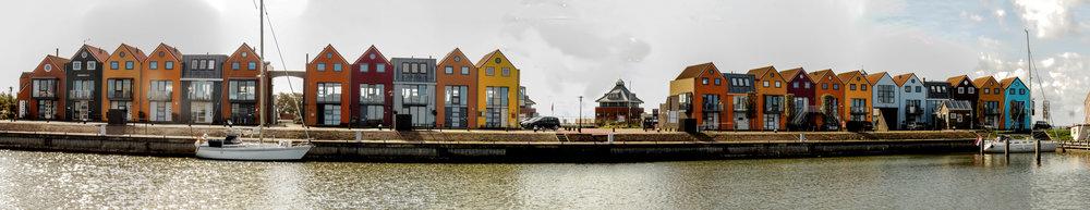 Jaaruitje Friesland - De haven van Stavoren