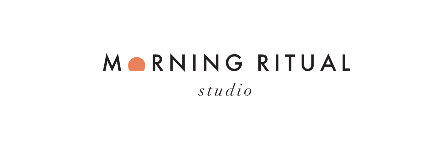MORNING RITUAL STUDIO