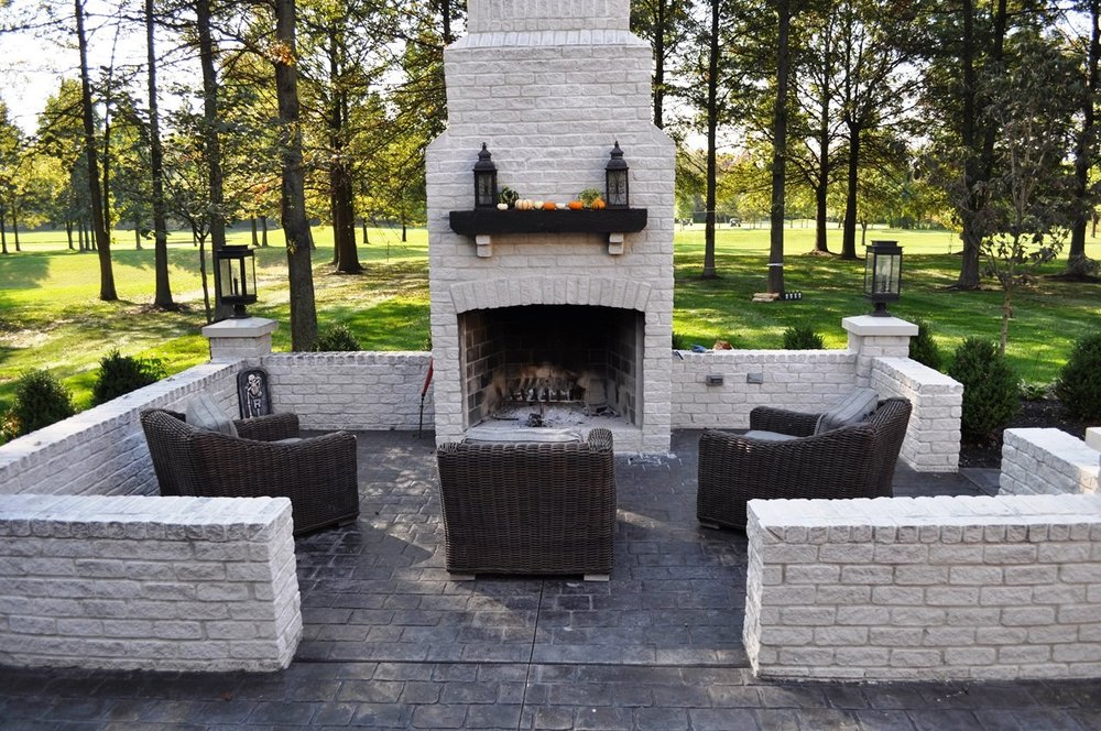 2e Patio, Stamped Mayan Cobblestone, Dark Walnut, Splash of Mesa Buff, Charcoal Gray.jpg