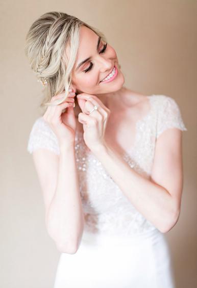 Alexandria Gilleo Hudson Valley makeup artist