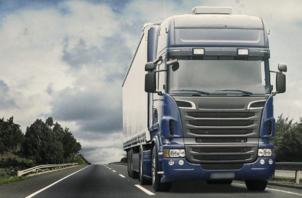 Logistics - Delivery