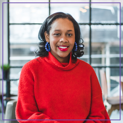 Kia Brooks - Associate Director, Sales & Operations at IFP's Made in New York Media CenterKia can coach on PR strategy, provide advice on film industry and resources as well as suggest entrepreneurship resources.