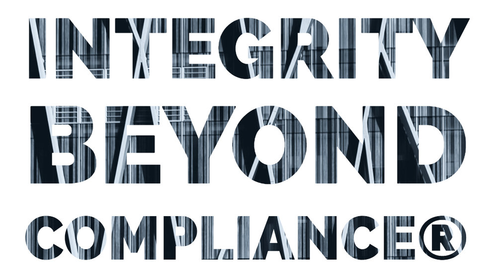 Integrity Beyond Compliance Photo