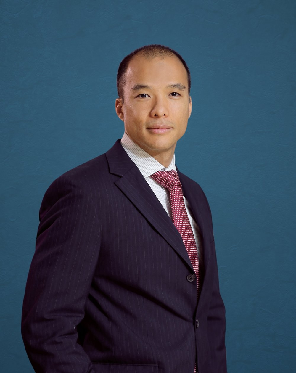 Koichi Konuma VP of Business Development Berg Pipe Group