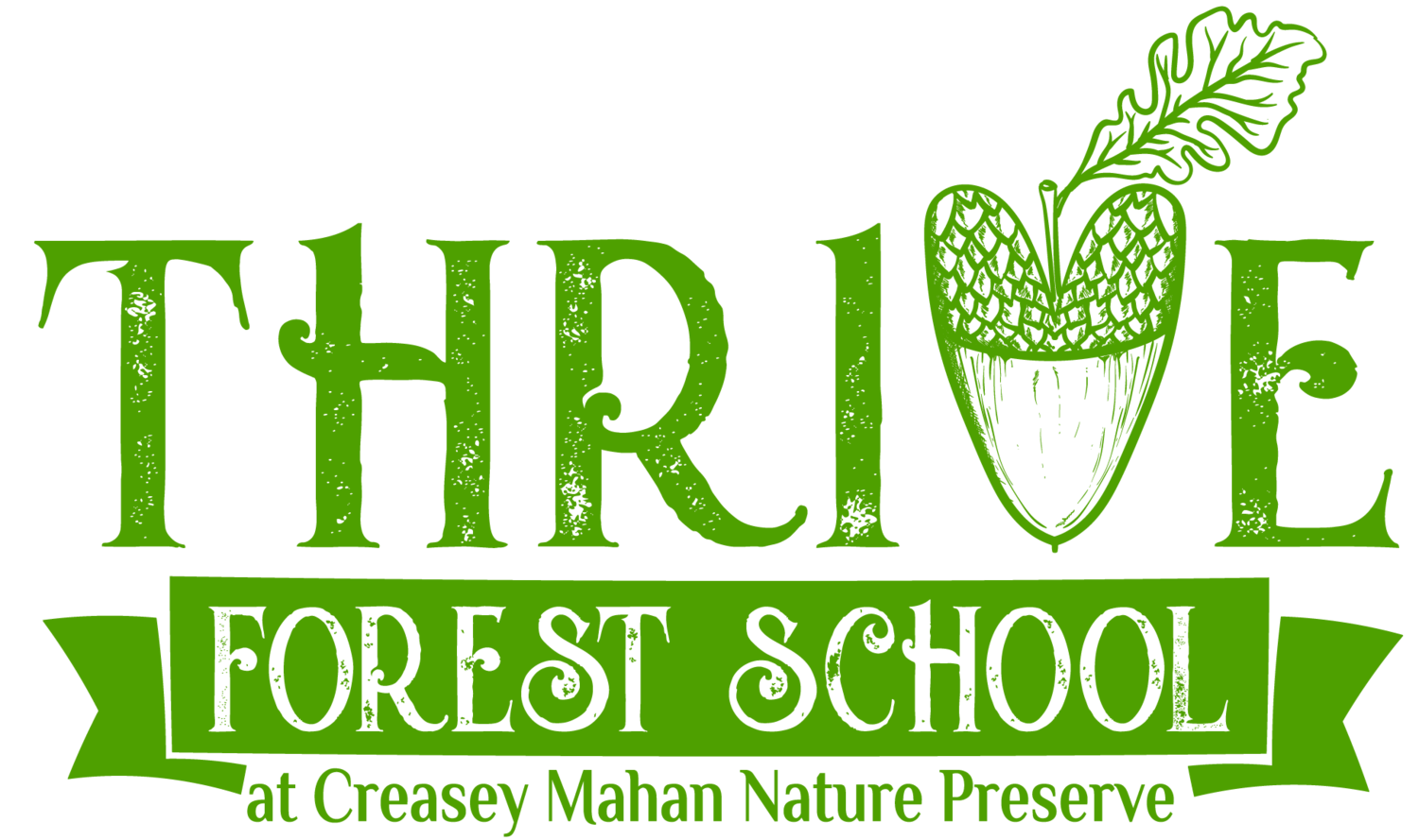Thrive Forest School