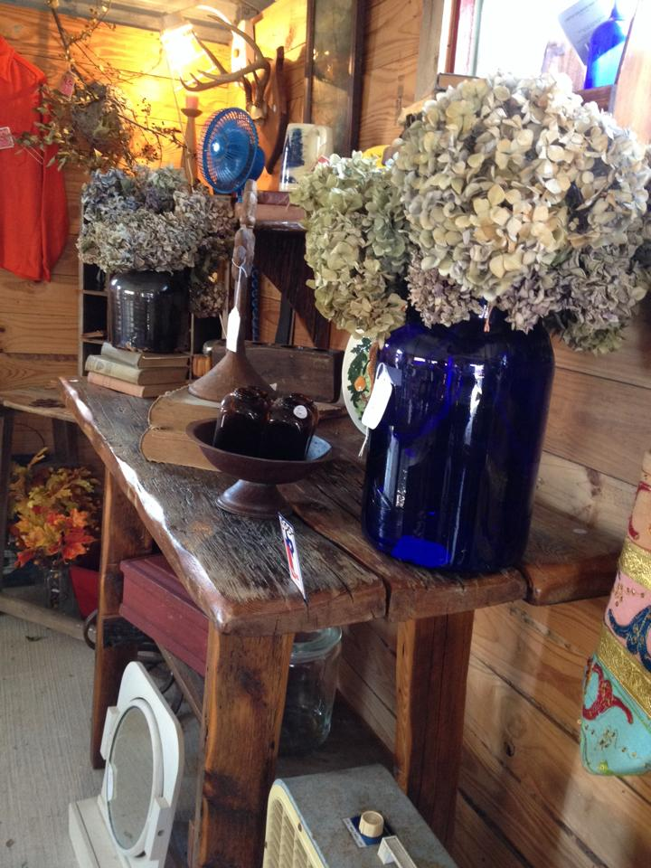 County Line Antique Show - (760) 587-1300