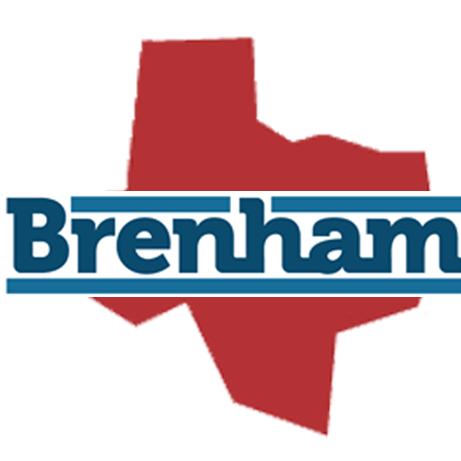 Brenham Visitor Center - (979) 836-3696