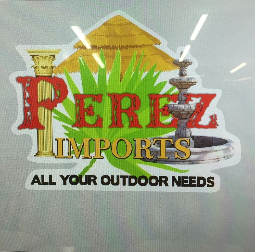 Perez Imports - (832) 480-0636