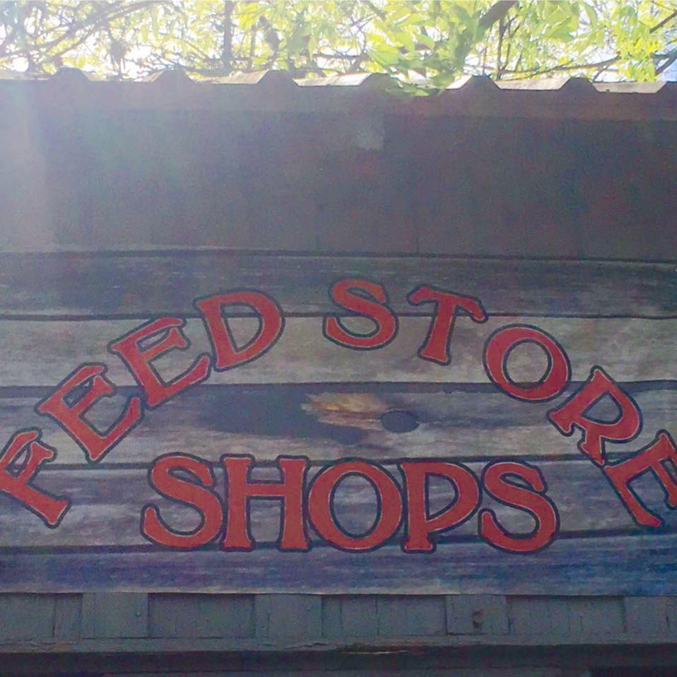 Old Feed Store Warrenton ,TX - (806) 474-3107