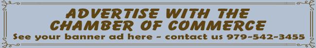 GIDDINGS CHAMBER OF COMMERCE 979-542-3455