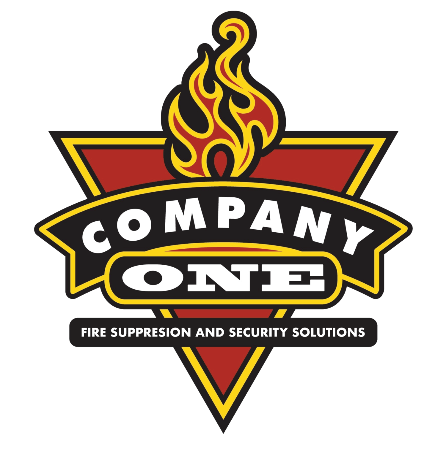 Company One Fire Suppression and Security Solutions