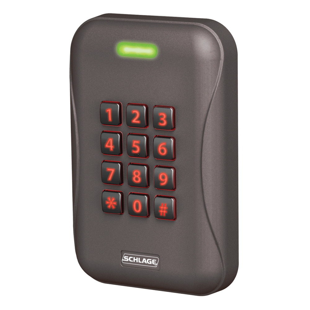 Keypad Security