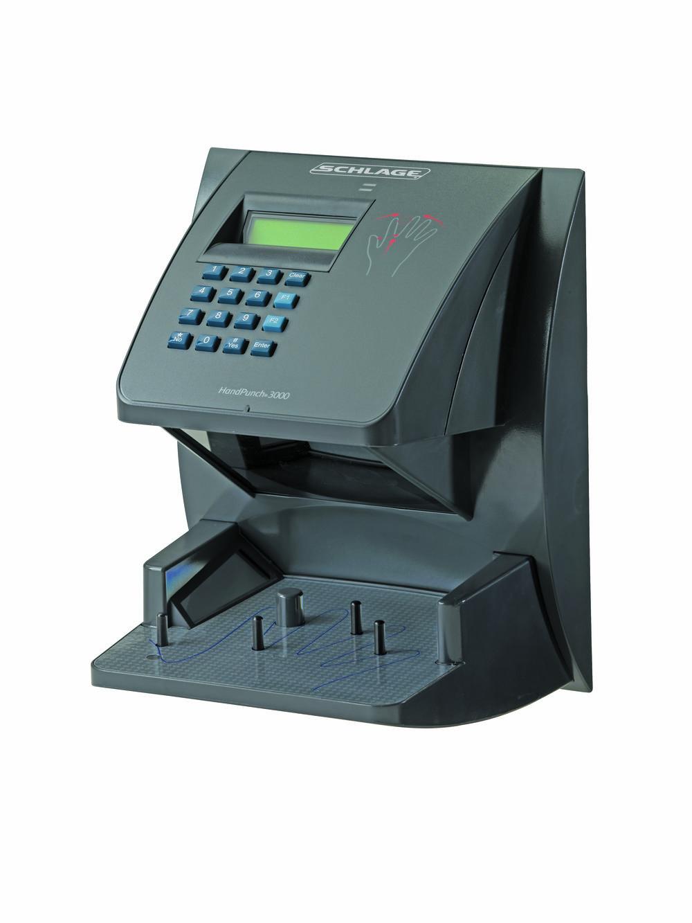 Burglar System, Access Control Systems