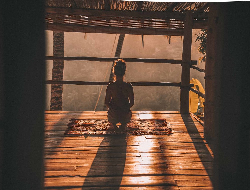 Meditation for People Who Don't Meditate