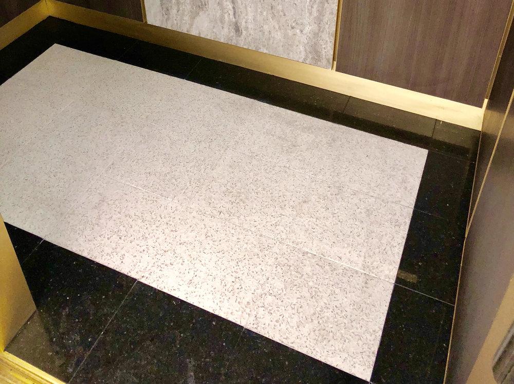 Elevator Flooring -