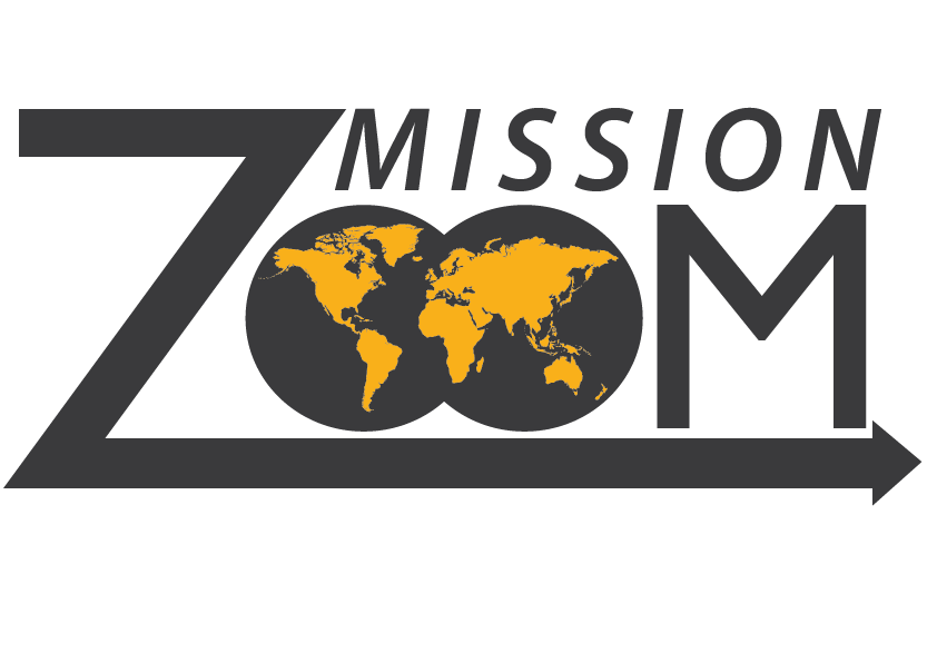 Mission Zoom