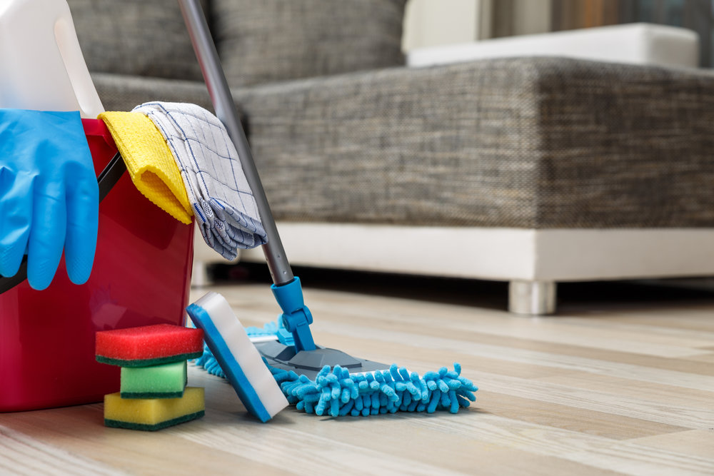 We'll do all the cleaning - We've lined up quality cleaners so you can start the next chapter of your life mess free!. Moving out of a renter's lease? We can help you get all of your deposit back! Carpets? No problem. Windows? Check! Low rates? Always.