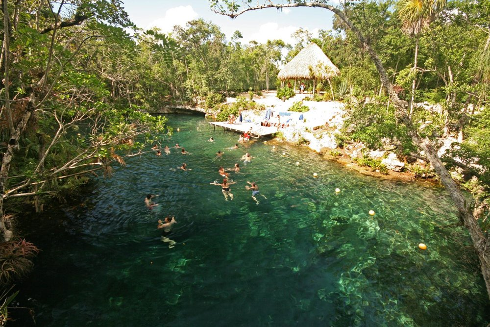 TANKAH ECO TOUR - .Duration 5 hoursTour starts at 8 amIncludes: ●Transportation from town office ●Equipment ●Guides (Spanish or English) ●Traditional Mayan Lunch ●Snacks and RefreshmentsActives: swimming, canoeing, various zip lines, jungle trekking, mayan village & exquisite traditional Mayan food.