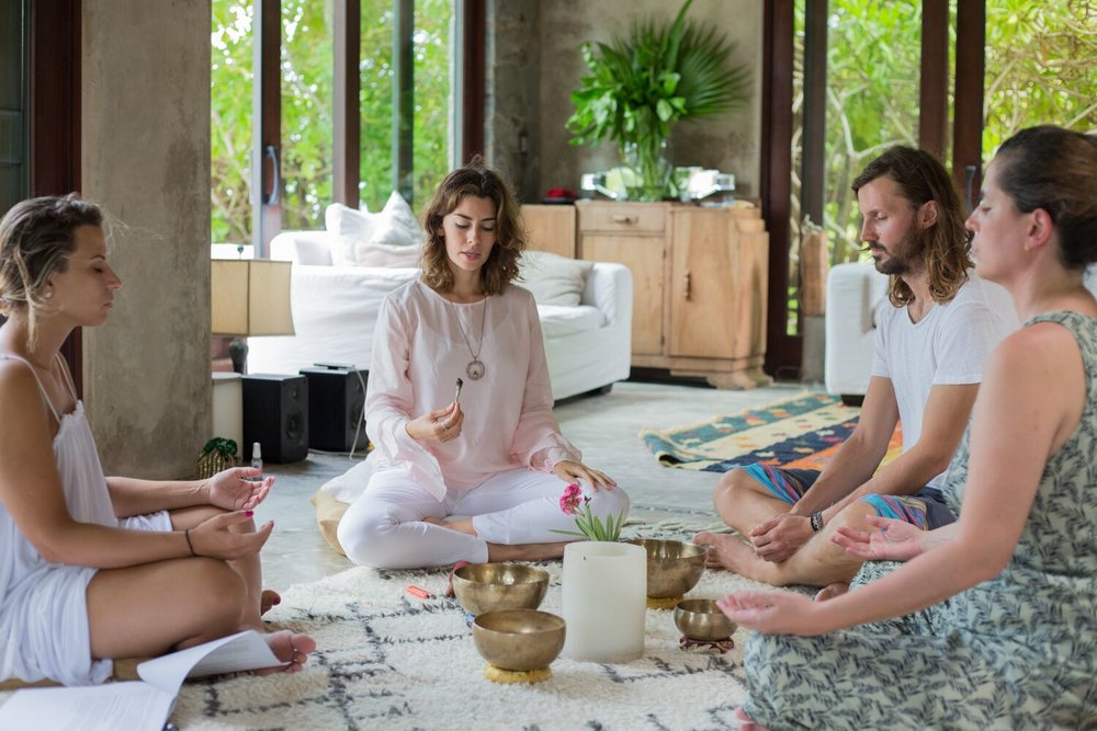 RETREATS + WORKSHOPS - At CMK we have hosted several life altering and extraordinary Retreats & Workshops. Take a look at our previous Retreats & Workshops and host your own Retreat or Workshop at our incredible destination Luxury Home & Property.
