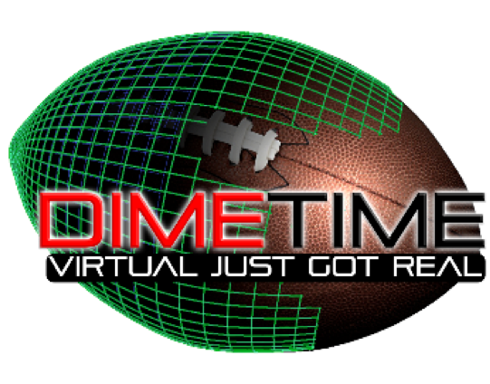 DimeTime - Virtual Reality Football Training Application