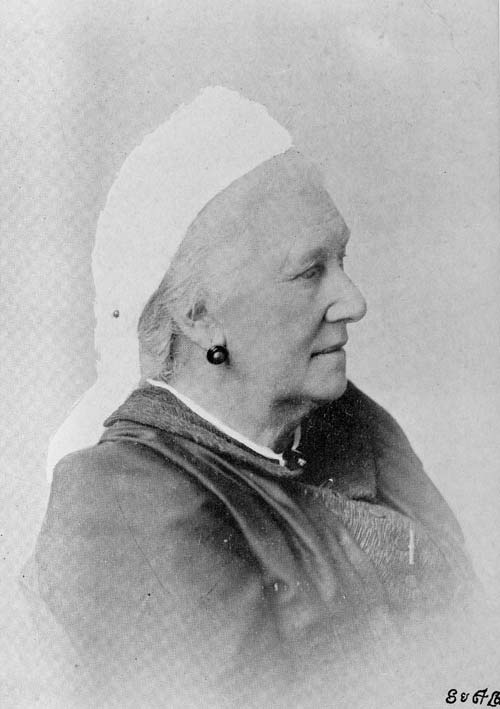mary anne Müller -