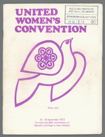 united women's conventions -