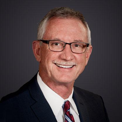 Gary B. Morsch, M.D.,  Founder   Heart to Heart International   Leading To Serve, Founding Fellow