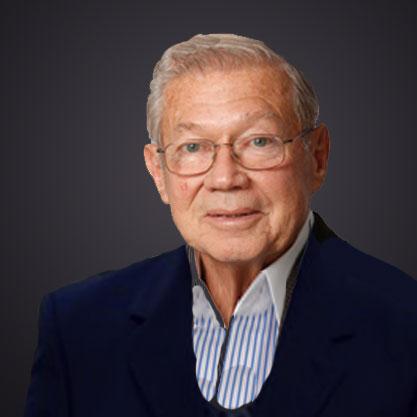 Richard Schubert ,President  American Red Cross (Retired)