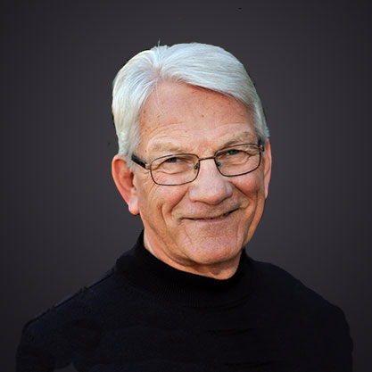 Thomas G. Nees,  Founder   Community of Hope  (Retired)  Leading To Serve,  Founding Fellow