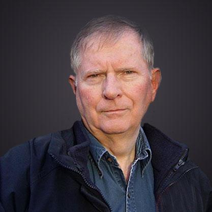 Dr. Franklin Cook , Director  COTN, Eurasia Region (Retired)