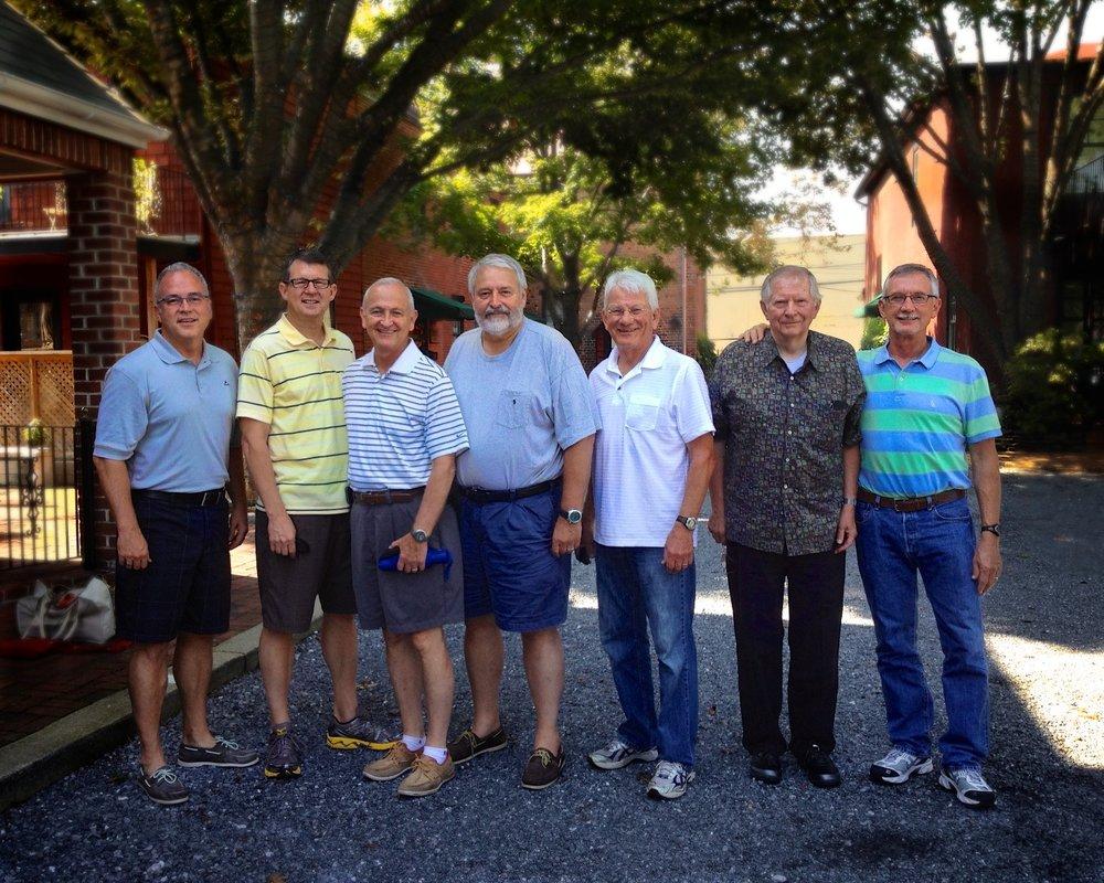 Leading To Serve Gathering, Annapolis, Maryland