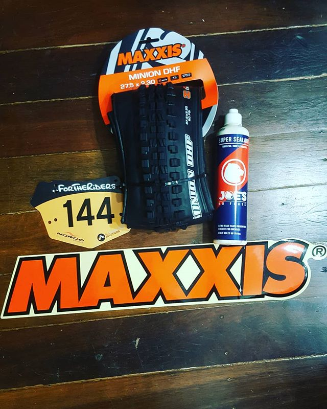 Huge day of racing tomorrow with over $3000 dollars in podium and random giveaway prizes. @maxxisbikeau and @joesnoflatsaus coming with with huge support just last night!  Space still available for on the day registrations come for an awsome day!! #maxxisbikeau #kwtbikes #maxxistires #maxxisorwalk #joesnoflats #joesnoflatsaus #joesworld