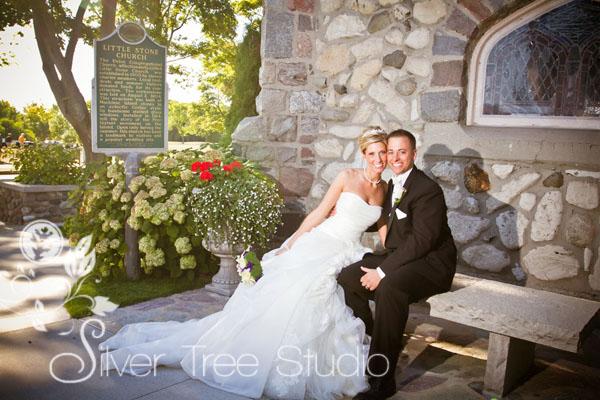 Jen & Kyle, © 2011 Krystal Sutter, Silver Tree Studio
